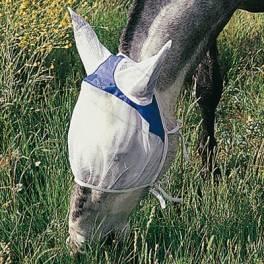 mascara caballos red zaldi