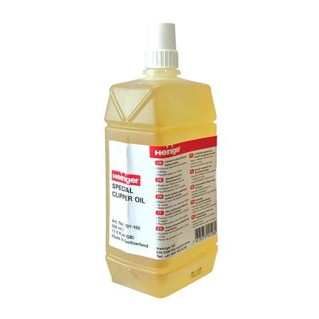 aceite esquiladoras heiniger
