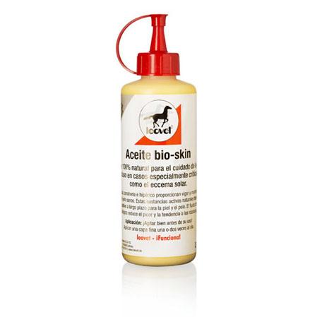 Aceite Leovet Bio-Skin.