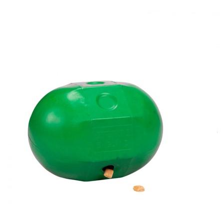 Balón caballos Stubbs verde.