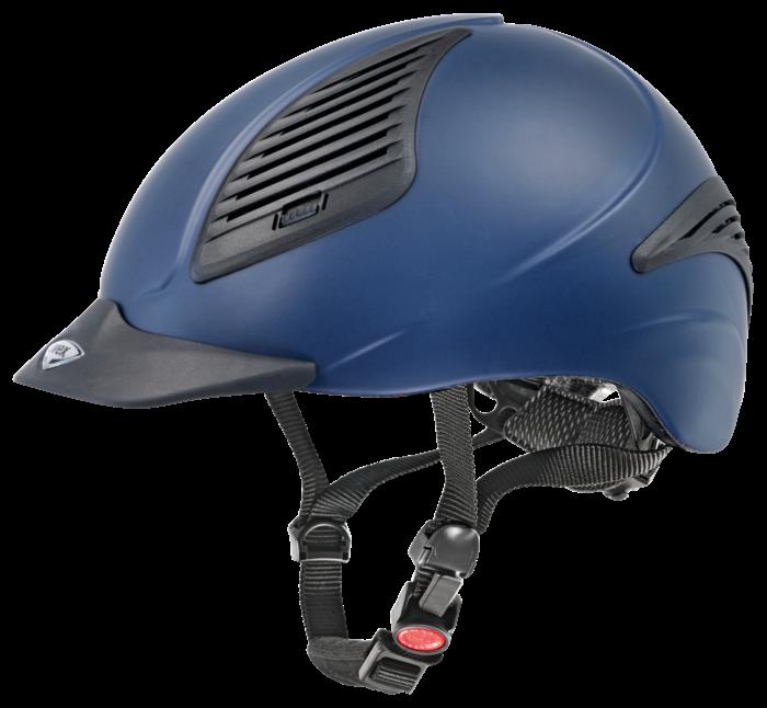casco montar uvex exxential