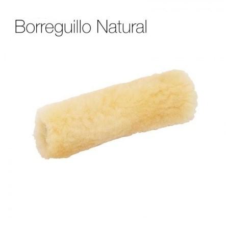 funda muserola natural