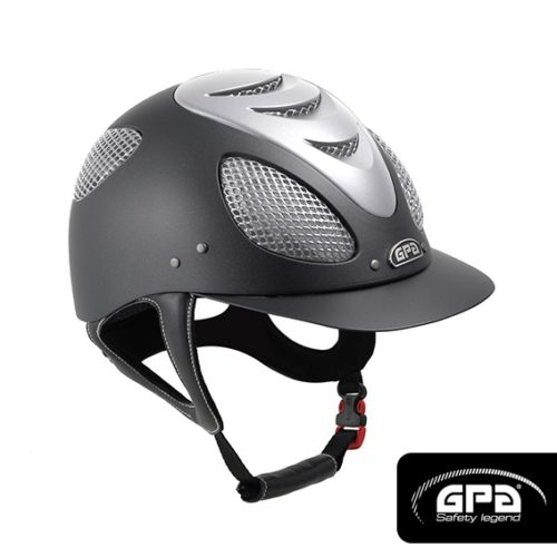 gpa speed air evolution