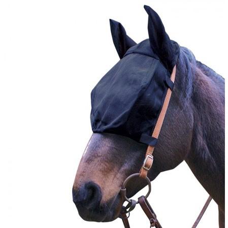 mascara caballos zaldi