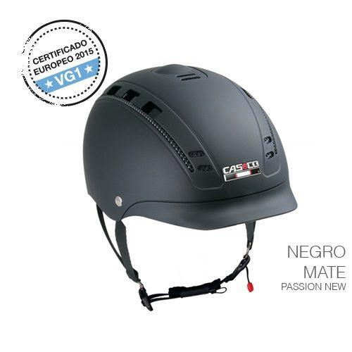 casco passion new