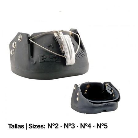 Zapato caballos Easyboot.