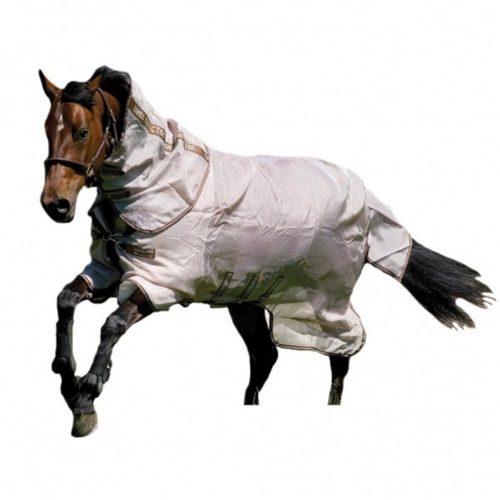 Mantas caballos antiinsectos