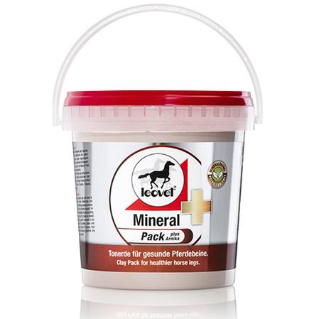 Arcilla caballos Leovet mineral pack.