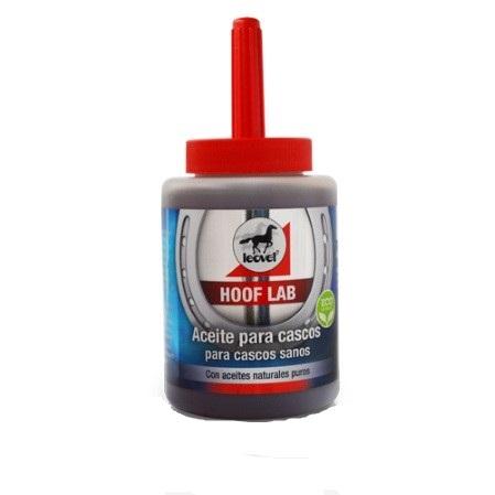 aceite cascos caballos leovet hoof lab