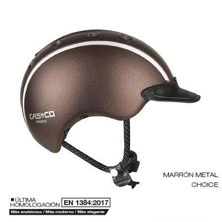 casco choice
