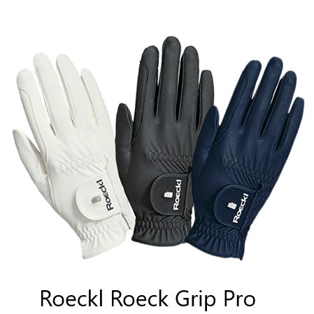 guantes roeck grip pro
