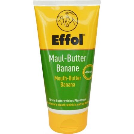 effol mouth banana