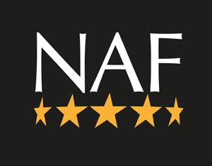 Naf logo.