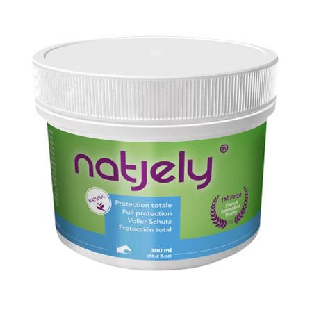 Vaselina vegetal Natjely.