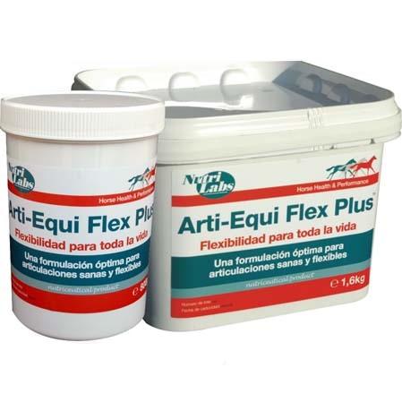 Arti Equi Flex Plus.