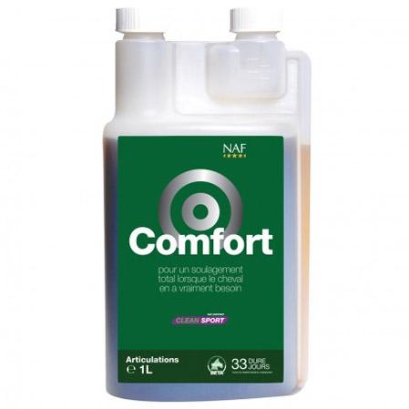 Articulaciones caballos Comfort.