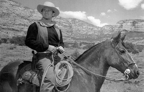 Jinetes western