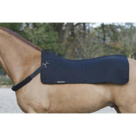 Collar Back Warmer caballo.