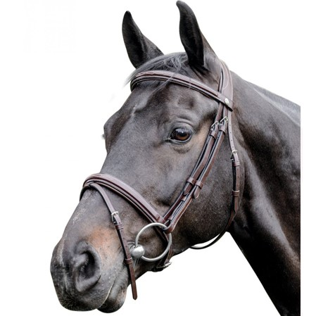 Brida caballos Prestige E83.
