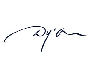 Dyon logo.