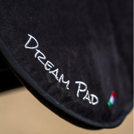 Salvadorso caballos Dreampad.