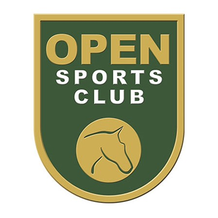 Open Sports Club.