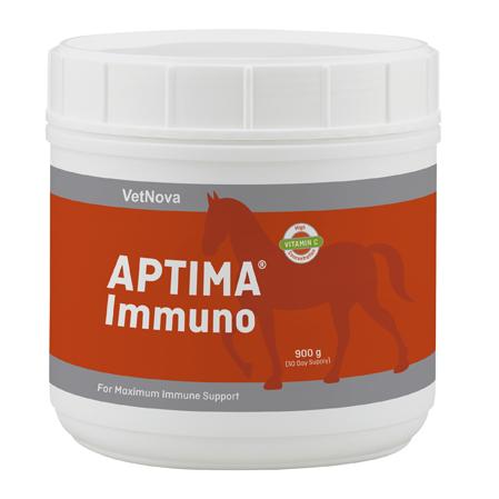 Aptima Immuno caballos.